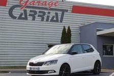 SKODA FABIA 1.0 TSI 110 CH GREENTEC DSG7 Drive 13690 01000 Bourg-en-Bresse