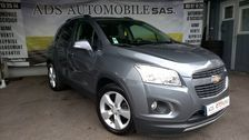 Chevrolet Trax 1.7 VCDI 130 S&S LT 2013 occasion Diebling 57980