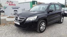 Volkswagen Tiguan 2.0 TDI 140 GPS 8990 69800 Saint-Priest