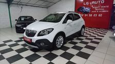Opel MOKKA 1.4 TURBO - 140 CH  Cosmo Pack 14900 41120 Candé-sur-Beuvron