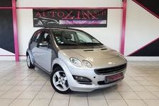 SMART FORFOUR 1.5 CDI 95 Pulse + 3990 87000 Limoges