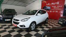 HYUNDAI 1.7 CRDI 115 2WD Pack Premium 9900 41120 Candé-sur-Beuvron