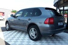 Cayenne 4.5 V8 - 340 S Tiptronic S 2005 occasion 33510 Andernos-les-Bains