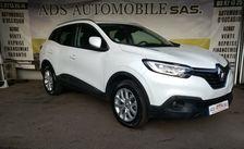 Renault Kadjar TCE 130 ENERGY ZEN 2018 occasion Stiring-Wendel 57350