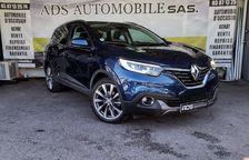 Renault Kadjar TCE 130 ENERGY Intens EDC 2017 occasion Stiring-Wendel 57350