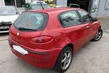 ALFA ROMEO 147 1.9 JTD M-JET 100 Selective 1200 06220 Le Golfe Juan