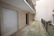Nancy rue Sainte Anne - Appartement T4 114m2 avec terrasse, cave, parking. 179000 Nancy (54000)