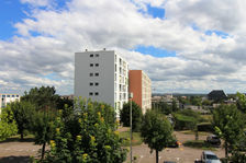 Appartement Laxou (54520)