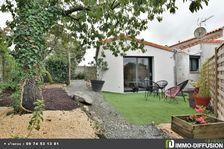 Maison Maison PLAIN PIED CHOLET Lorraine 157500 Cholet (49300)