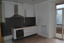 Location Appartement Le Bourg-d'Oisans (38520)