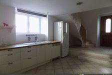 Maison de village 710 Saint-Gervais (30200)