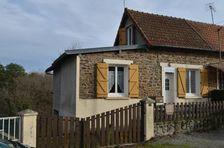 Maison Budelière (23170)