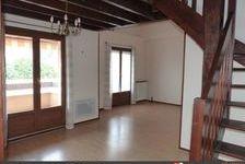 Vente Appartement Langogne (48300)