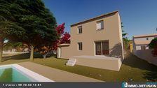Vente Maison Redessan (30129)
