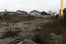 Vente Terrain Villars-les-Dombes (01330)