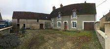 Vente Maison Saint-Pierre-sur-Dives (14170)