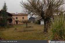 Maison Lannemezan (65300)