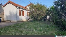 Maison Morsang-sur-Orge (91390)