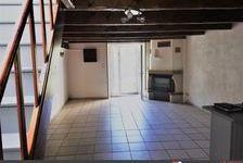 Appartement Chamborigaud (30530)