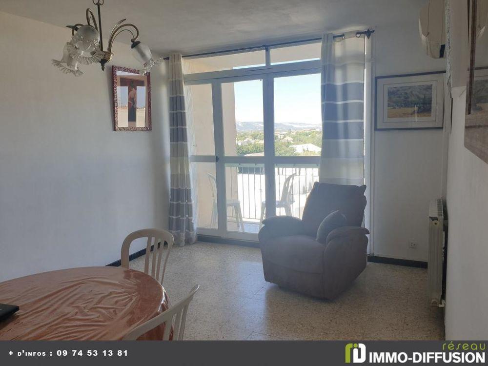 Vente Appartement 4 Pièces  à Marignane