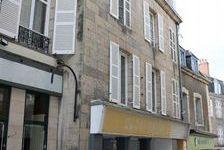 Immeuble Immeuble locatif 236000 Guéret (23000)