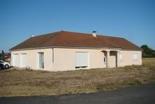 Vente Maison Dompierre-sur-Besbre (03290)