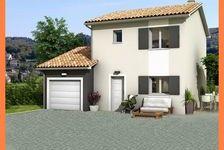 Maison Bourg-Saint-Christophe (01800)