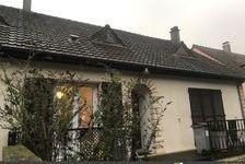 Maison Joigny (89300)