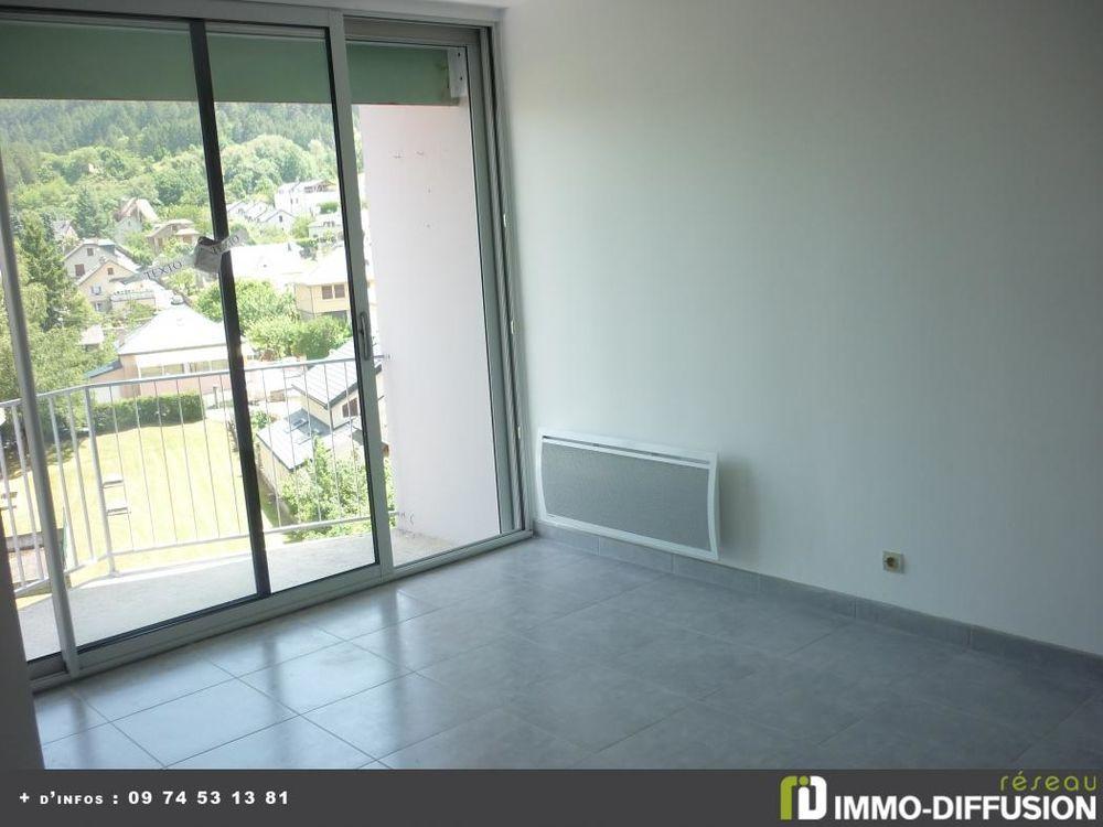 Location Appartement 2 Pièces ref brajon  à Mende
