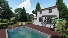 Maison Clarensac (30870)