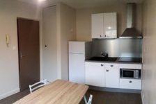Location Appartement Villers-lès-Nancy (54600)