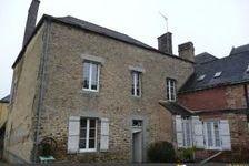 Vente Maison Andouillé (53240)