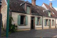 Maison 36300 Mondoubleau (41170)
