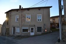 Maison de village 65000 Ranchal (69470)