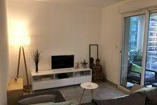 Location Appartement Ajaccio (20090)