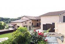 Vente Maison Brussieu (69690)