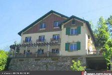 Vente Immeuble Ax-les-Thermes (09110)