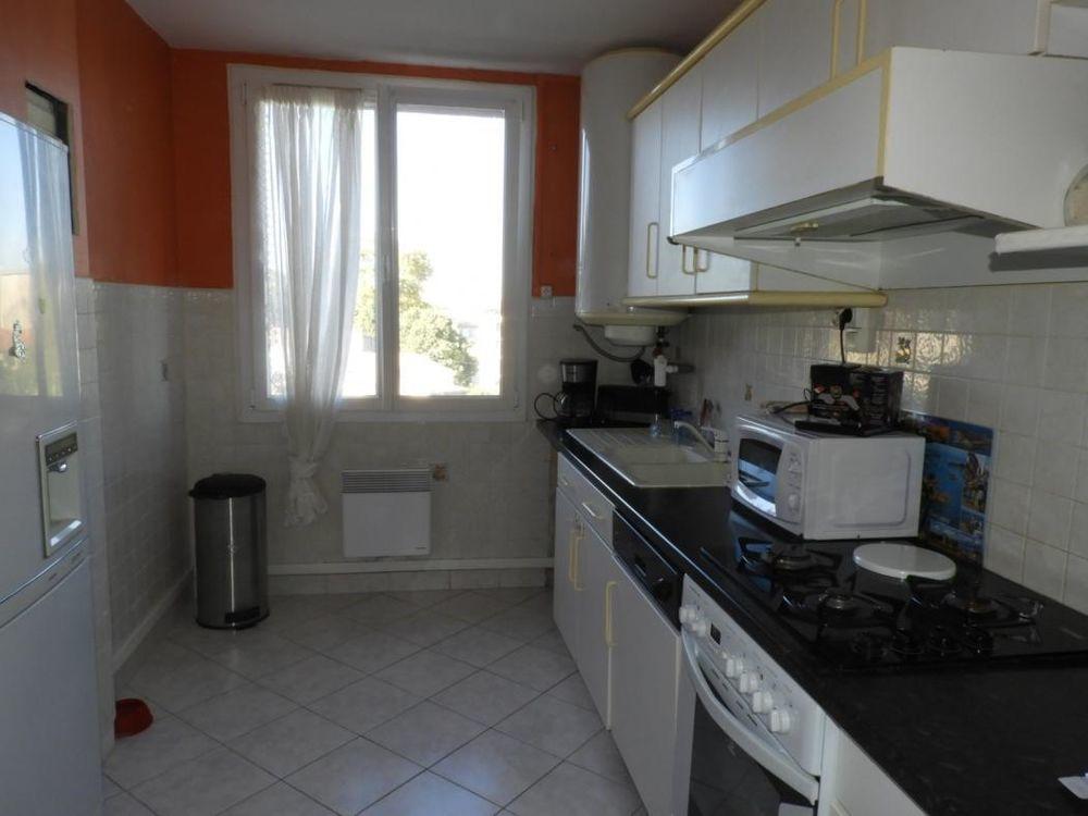 Vente Appartement 4 Pièces  à Bourg saint andeol