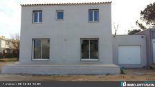 Vente Maison Saint-Côme-et-Maruéjols (30870)