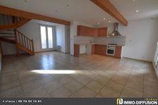 Location Appartement Marseillan (34340)
