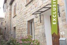 Vente Maison Burzet (07450)