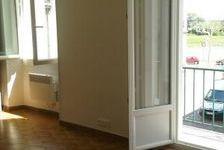 3 Pièces balcon 433 Bourg-Saint-Andéol (07700)