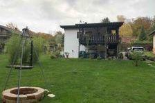 Vente Maison Puttelange-aux-Lacs (57510)
