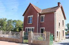 Maison Boussac (23600)