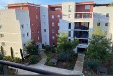Appartement Nîmes (30000)