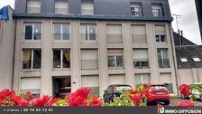 2 Pièces 92000 Blois (41000)