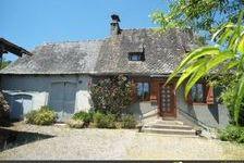 Propriete maison et dépendances 128400 Monceaux-sur-Dordogne (19400)