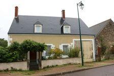 Vente Maison Lignières (18160)