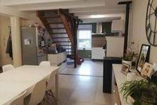 Appartement Freyming-Merlebach (57800)
