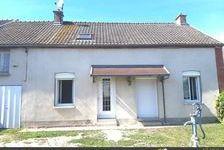 Maison pavillon 625 Gélannes (10100)